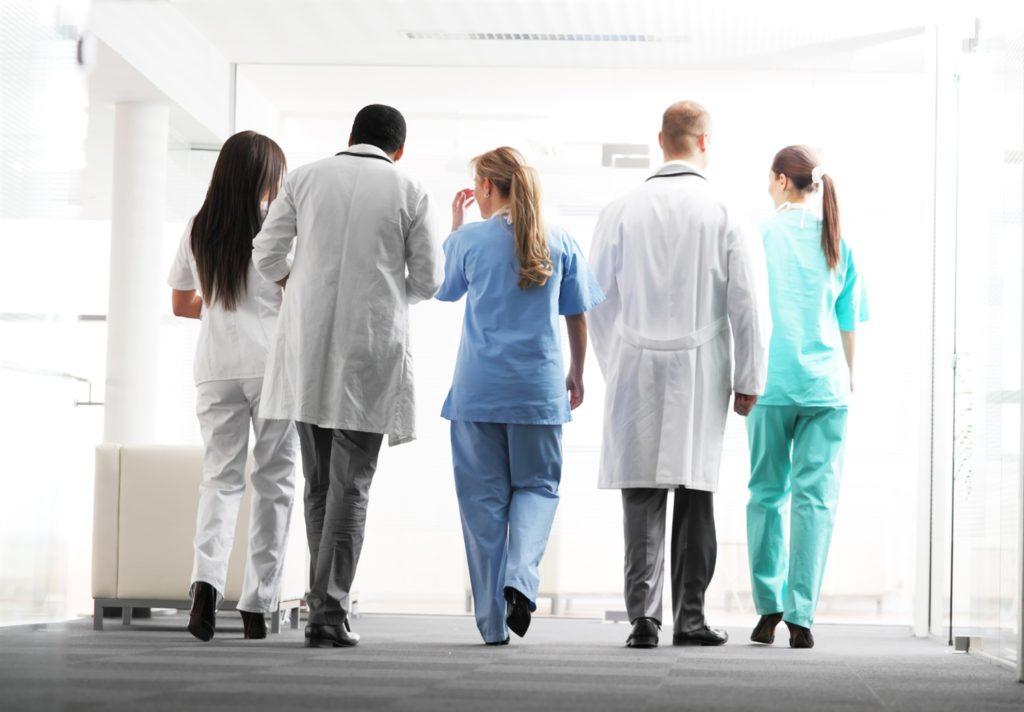 Prenotazione Visite Mediche Gratis Online
