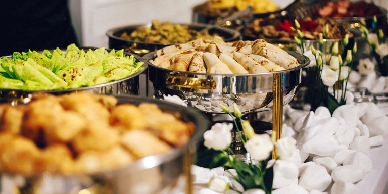Ripartenza Matrimonio ed Eventi Catering
