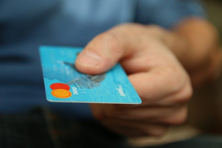 carte di credito per aziende