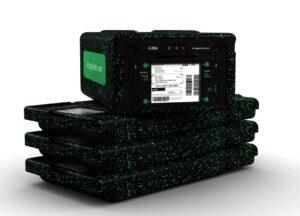 """Oltre le tradizionali scatole di cartone: il futuro si chiama """"The Box"""""""