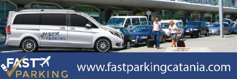 parcheggio aeroporto Catania