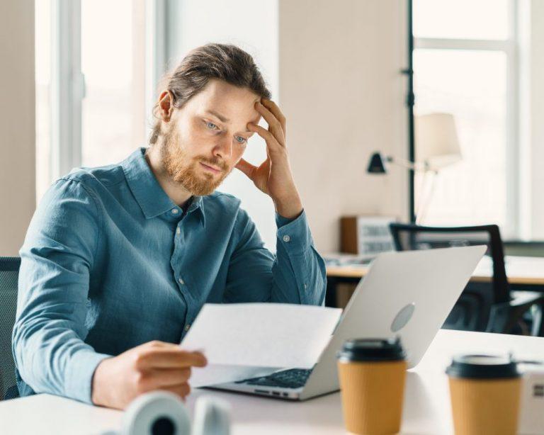 fattura insoluta recupero del credito