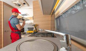 riparazione elettrodomestici a roma