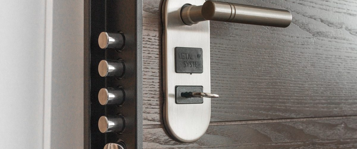 serratura bloccata cosa fare